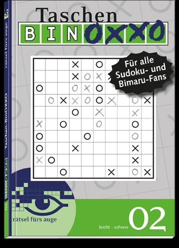 Binoxxo 02 Taschenbuch (VERGRIFFEN)