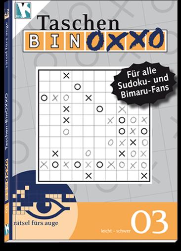 Binoxxo 03 Taschenbuch