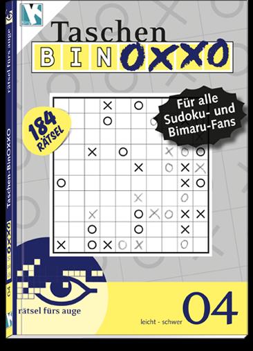 Binoxxo 04 Taschenbuch