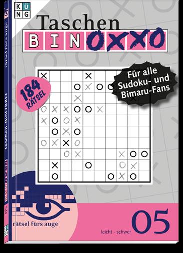 Binoxxo 05 Taschenbuch