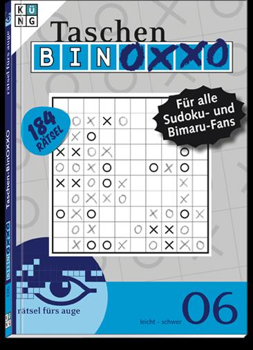 Binoxxo 06 Taschenbuch