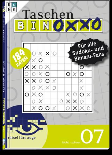 Binoxxo 07 Taschenbuch