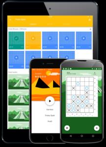 Binoxxo App