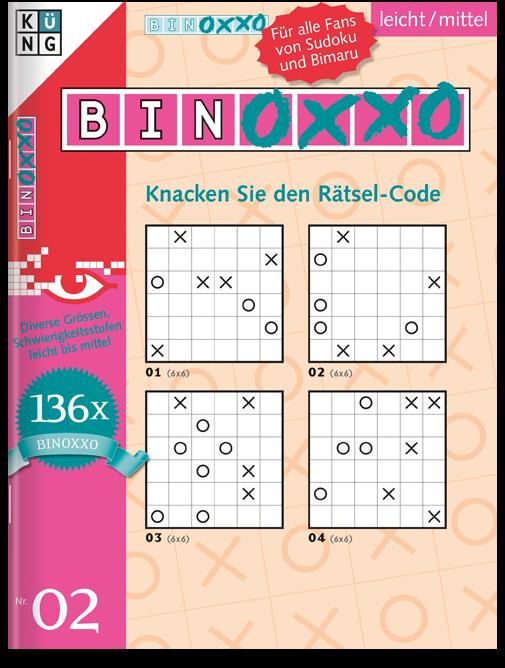 Binoxxo Heft 02