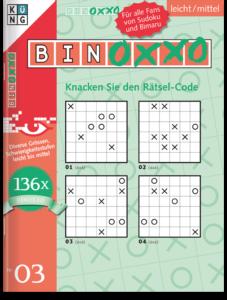 Binoxxo Heft 03