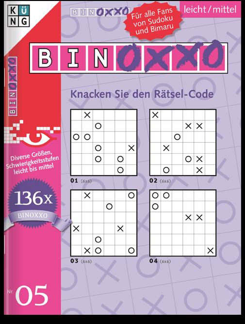 Binoxxo Heft 05