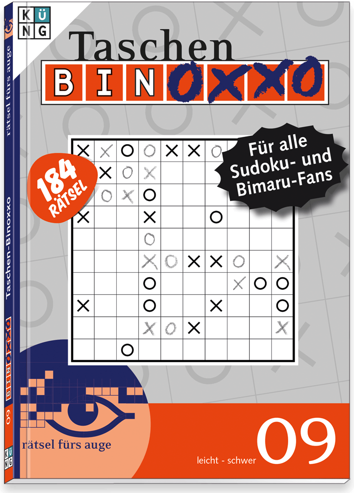 Binoxxo 09 Taschenbuch
