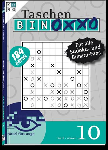 Binoxxo 10 Taschenbuch