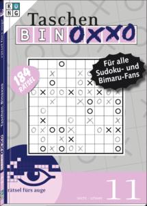 Binoxxo 11 Taschenbuch