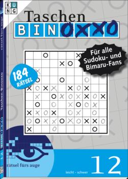 Binoxxo 12 Paperback